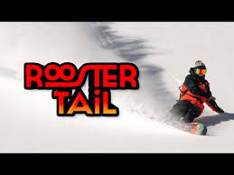 Rooster Tail: Austeen Sweetin