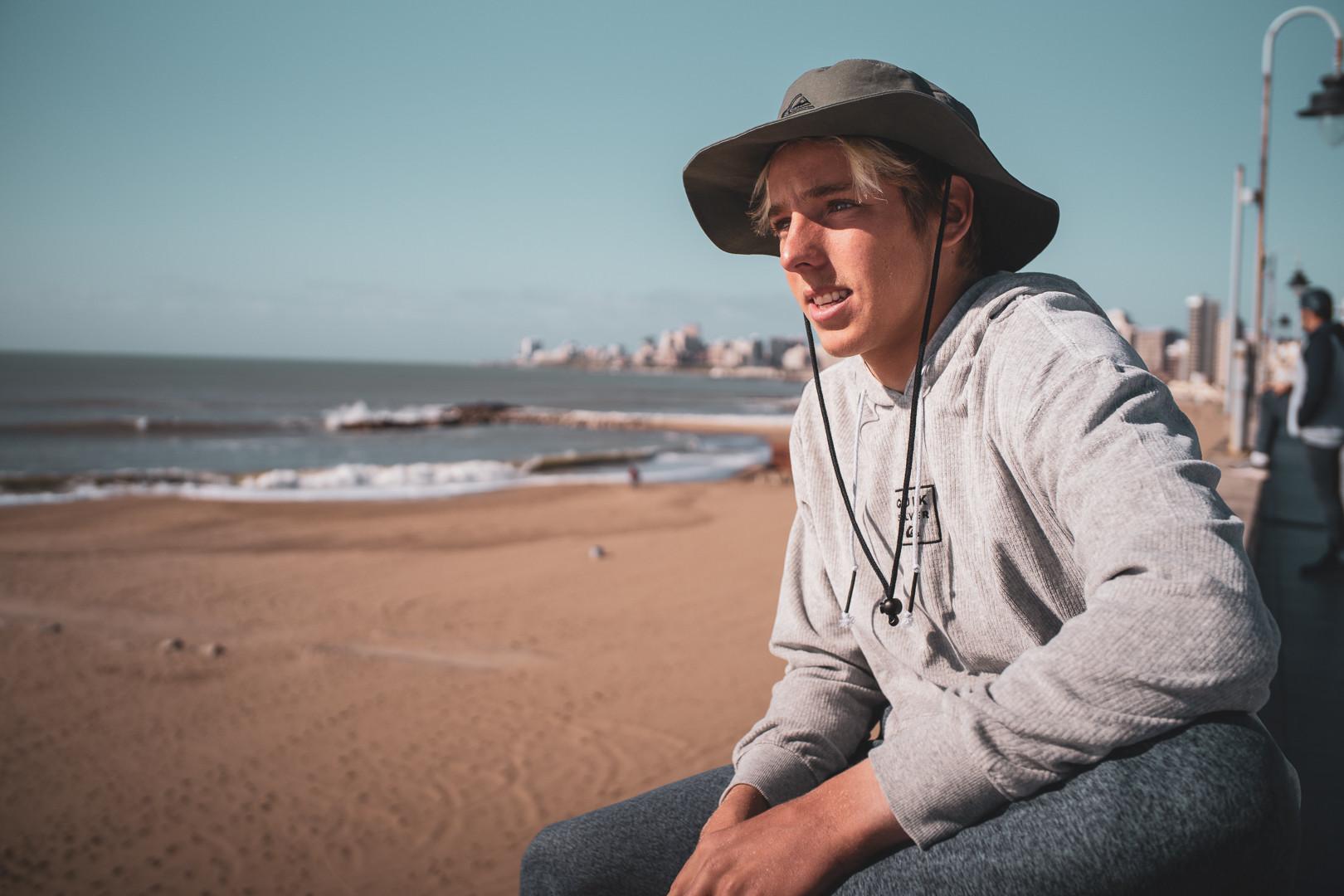 Franco Radziunas: entrevista