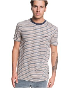 Remera MC Shred That (BYK3) Quiksilver