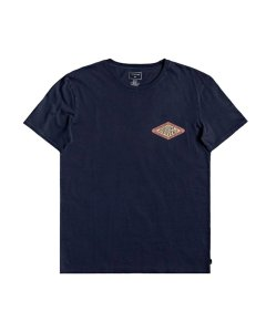 Remera MC Dust Of Days Quiksilver