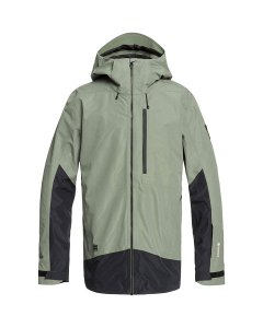 Campera Snow Forever (gzc0) Quiksilver