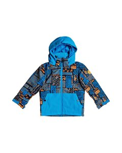 Campera Snow Little Mission (byj2) Quiksilver Kids