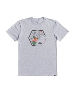 Remera MC Fading Out (Gri) Quiksilver