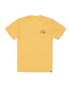 Remera MC Foreign Tides (Ama) Quiksilver